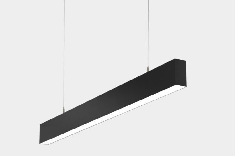 Серия LedLine. Линейные светодиодные светильники купить в Москве