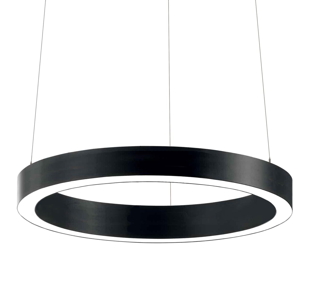 Светильник Ring 5060-450мм. 4000К/3000К. 19W/40W купить в Москве