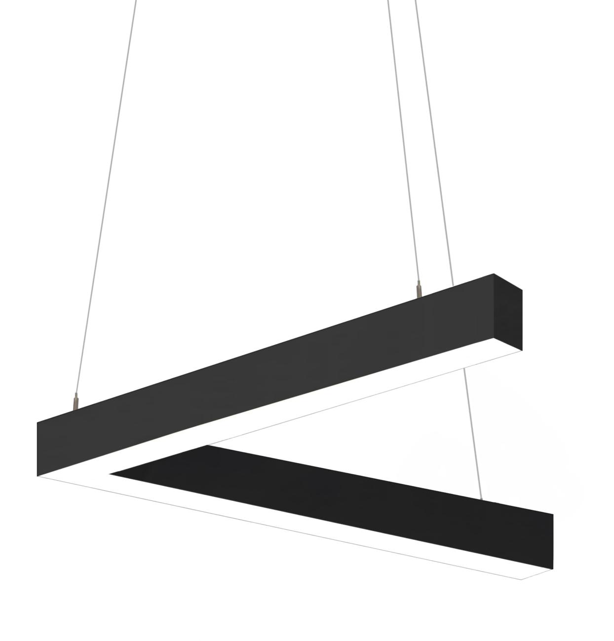 Светильник Style-5070. 500×500мм. 4000К/3000К. 17W/36W купить в Москве