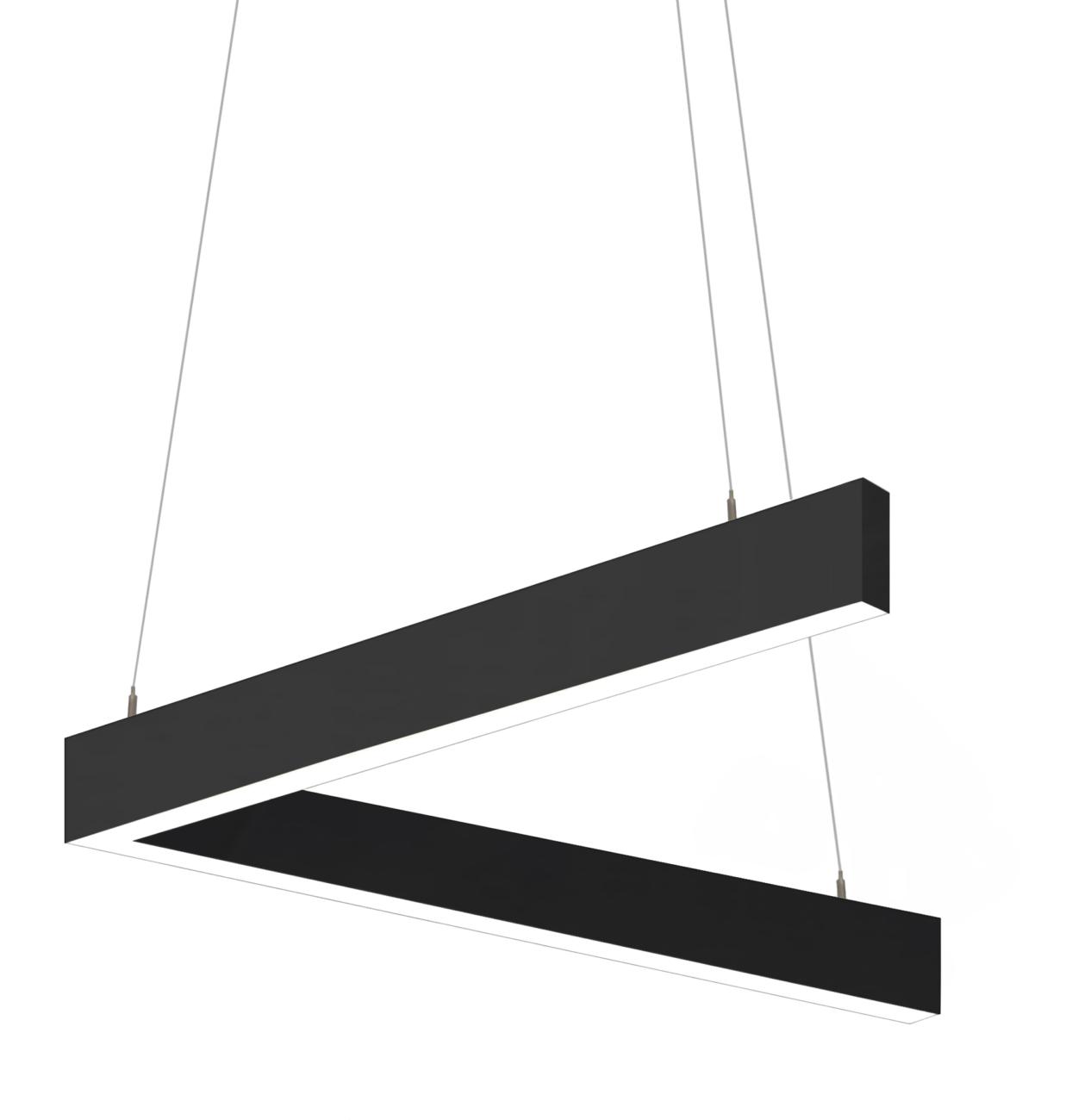 Светильник Style-3567. 500×500мм. 4000К/3000К. 17W/36W купить в Москве