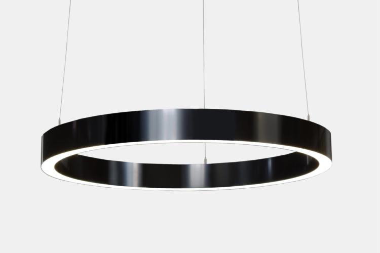Серия Ring. Кольцевые светильники